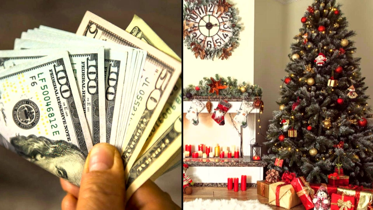 how much would it cost to buy someone the 39 12 days of christmas 39 inside edition. Black Bedroom Furniture Sets. Home Design Ideas