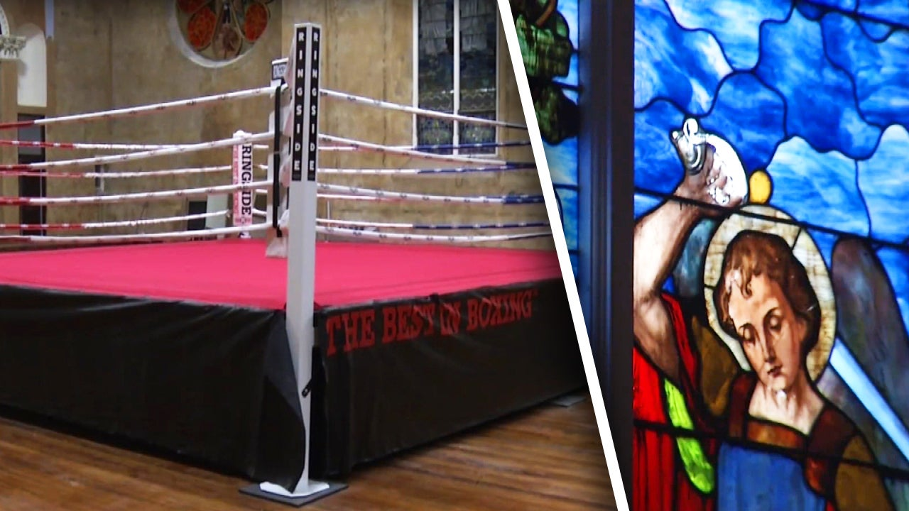 boxing sites on web