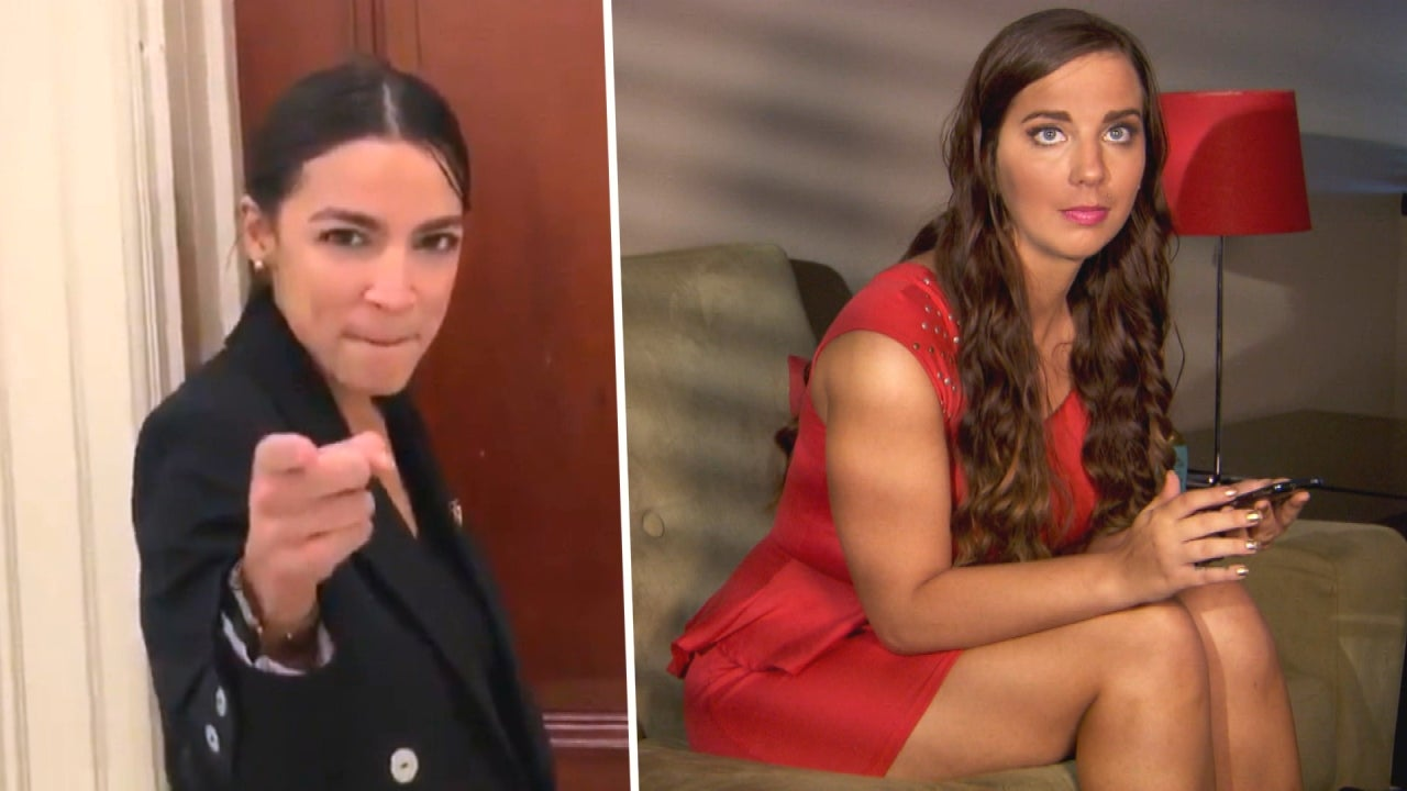 Fake Nude Picture Of Alexandria Ocasio-Cortez Revealed As Sydney Leathers  Inside Edition-9949