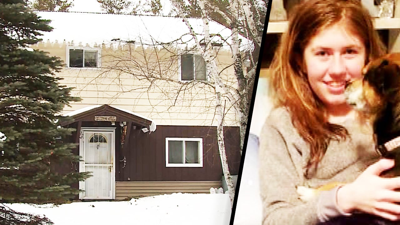 Inside The Remote Cabin Where Jayme Closs Was Allegedly