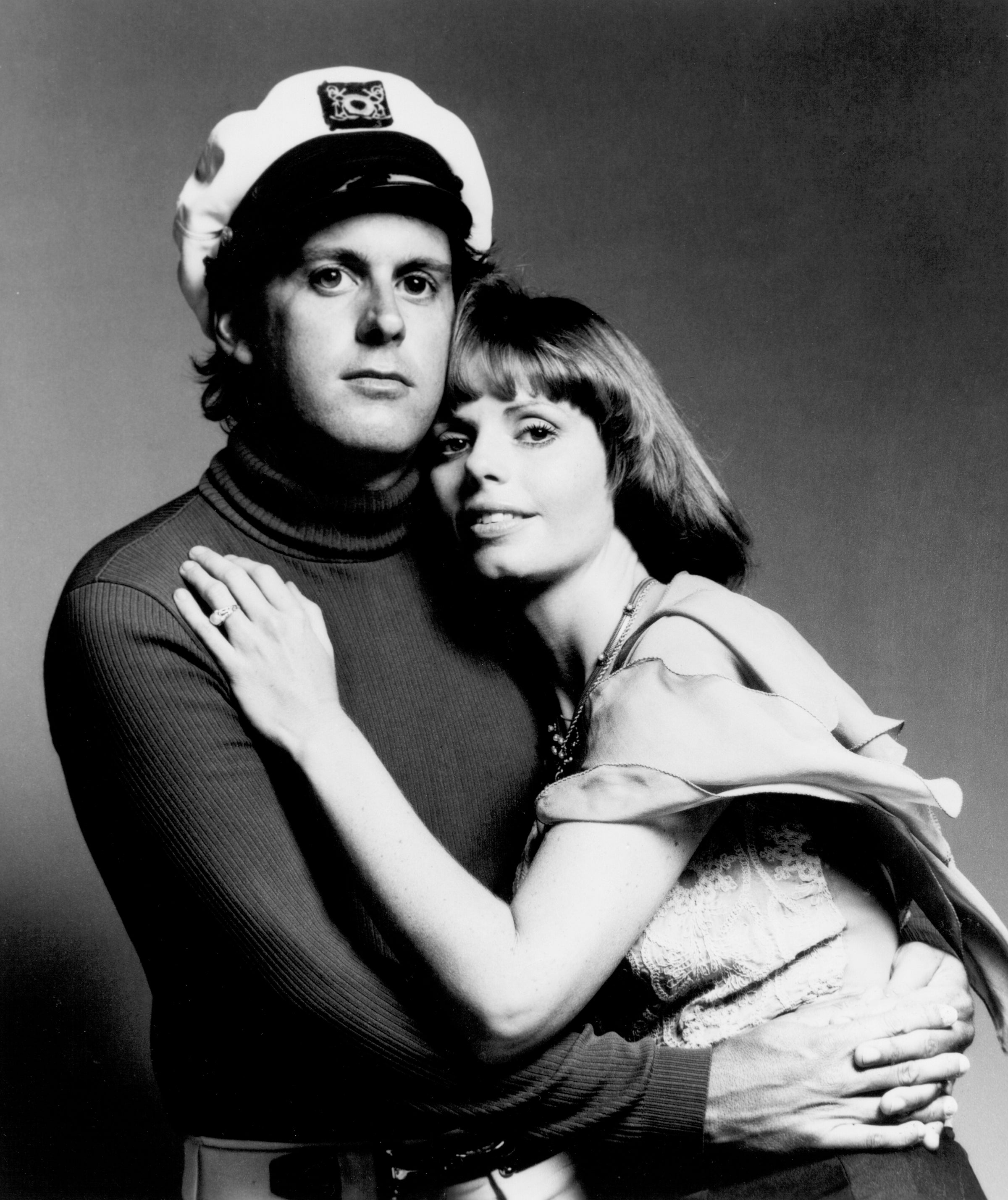 Daryl Dragon, of Captain and Tennille, died at age 76.