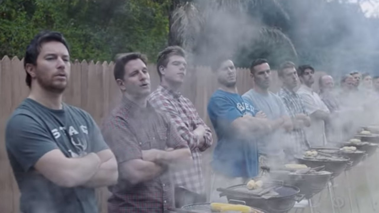 Gillette's New Ad Campaign Goes Viral on Social Media and