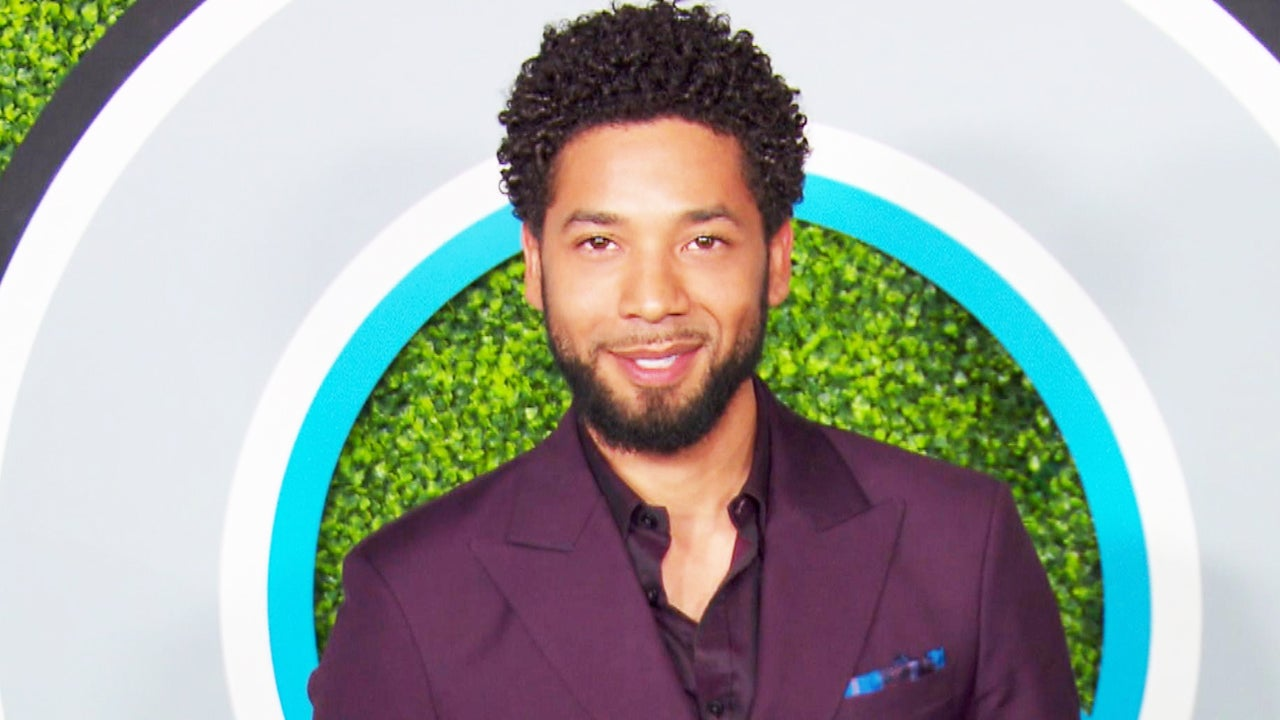 Chicago Police Say Jussie Smollett Case Has 'Shifted