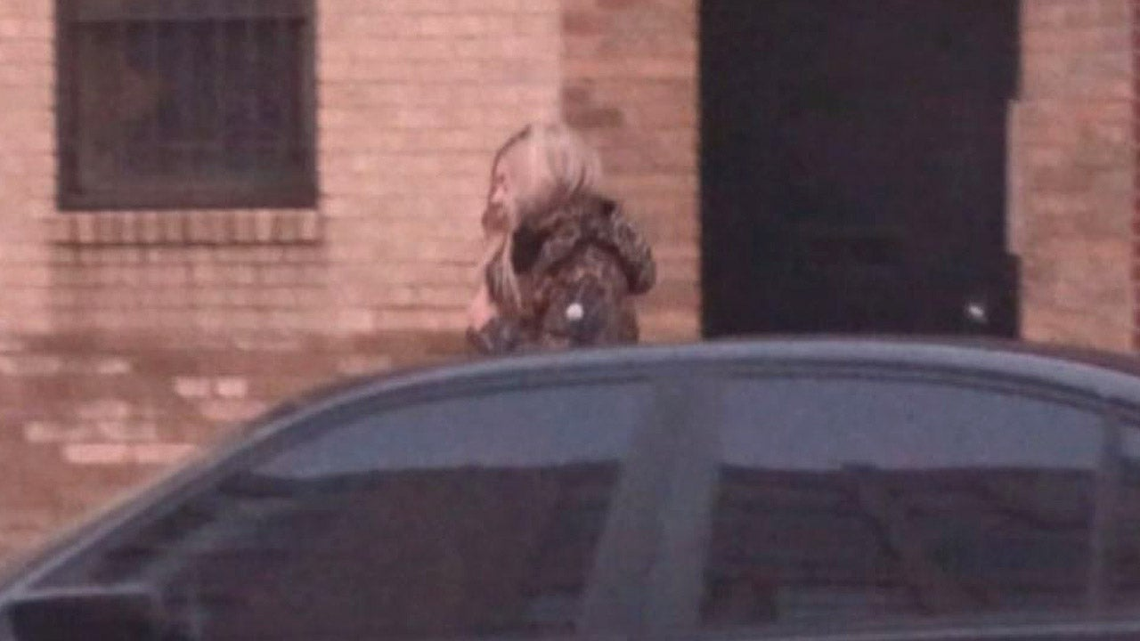 Wendy Williams Seen Leaving Sober House With Coach ...