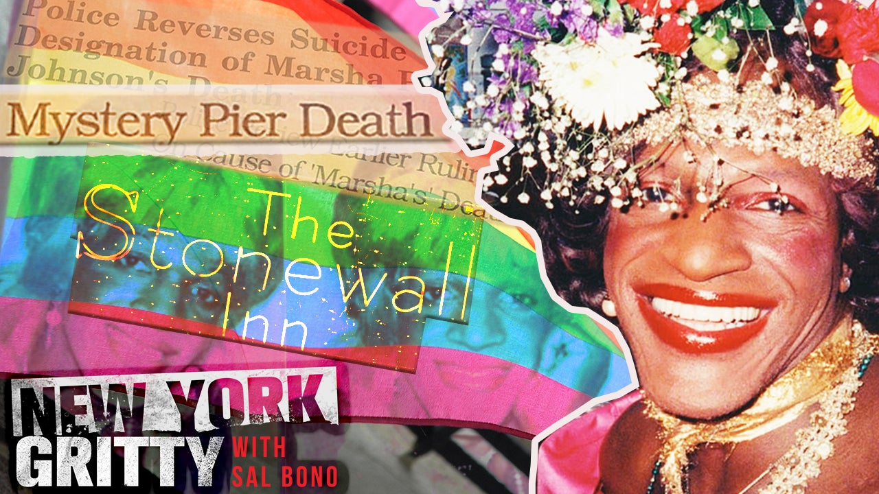 New Trans Am >> Friends Reflect on Marsha P. Johnson's Role in Stonewall Riots and Tragic Death | Inside Edition