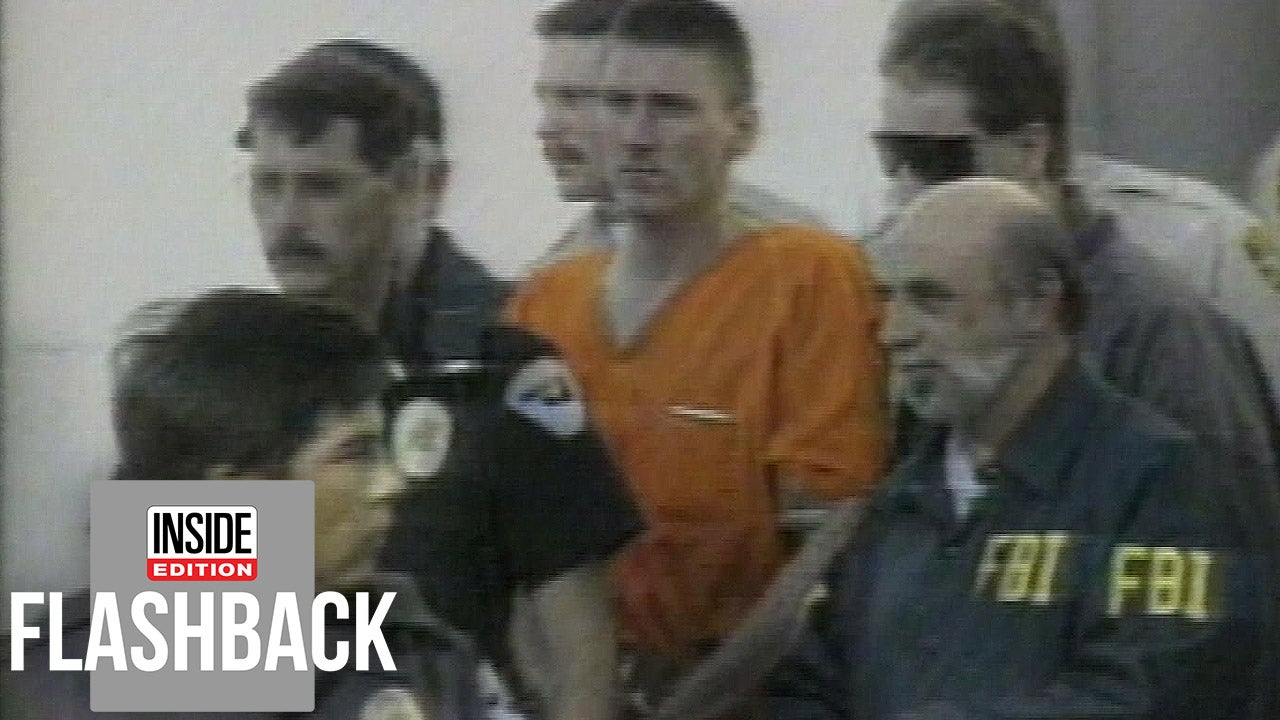 No Timothy Mcveigh Was Not Autistic >> What Happened To Timothy Mcveigh S Family After Oklahoma