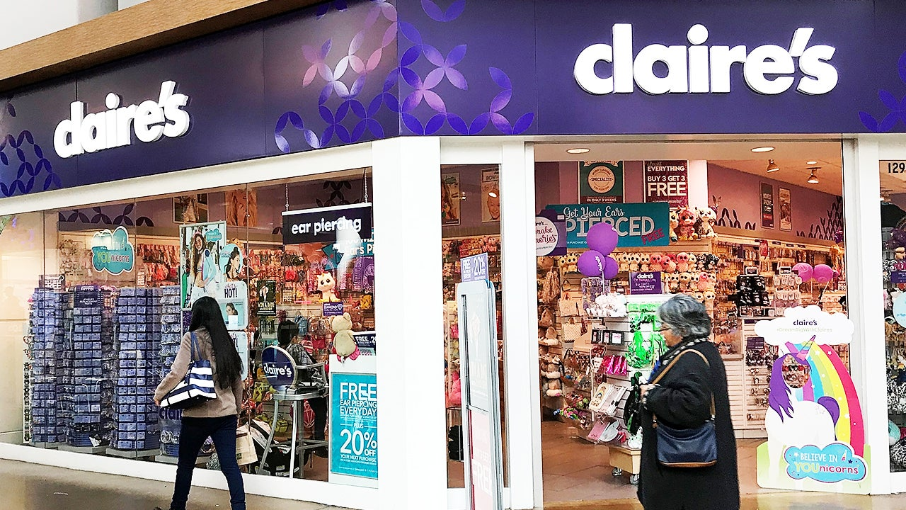 Should Claire's Employees Have to Pierce Ears of Crying Kids