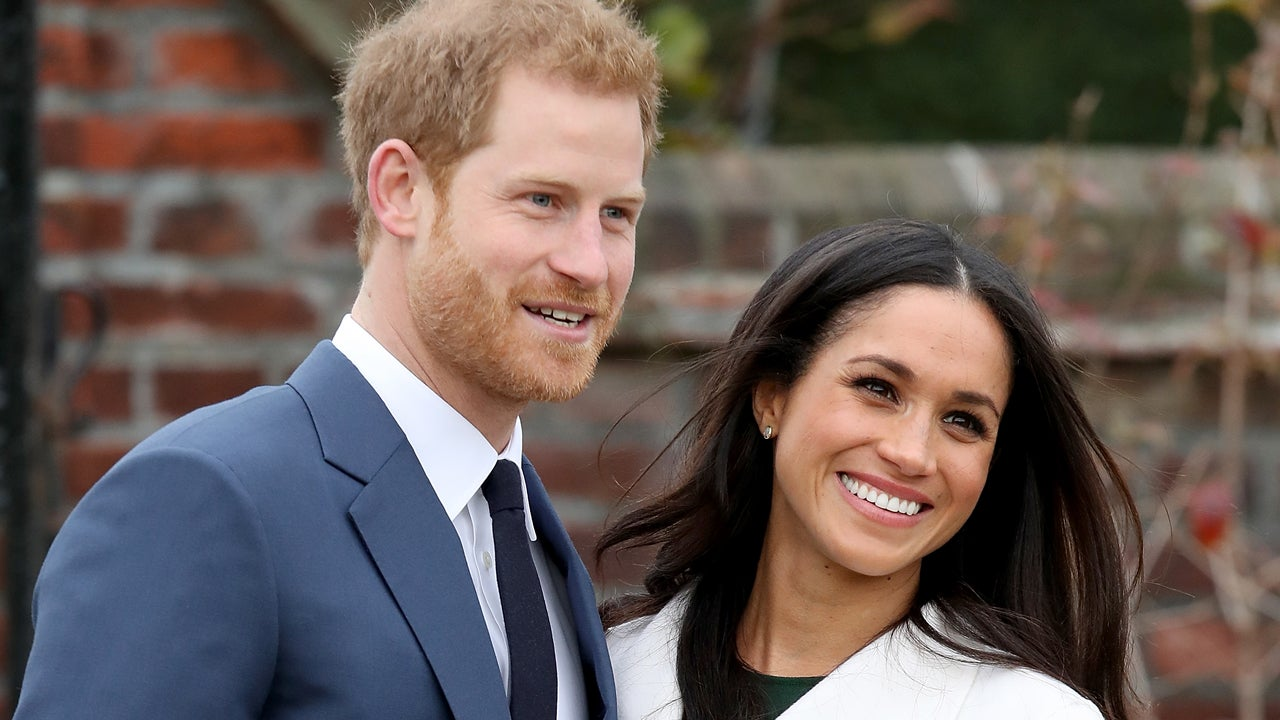 Is Meghan Markle Mulling Over Opportunities in Fashion and At Netflix?