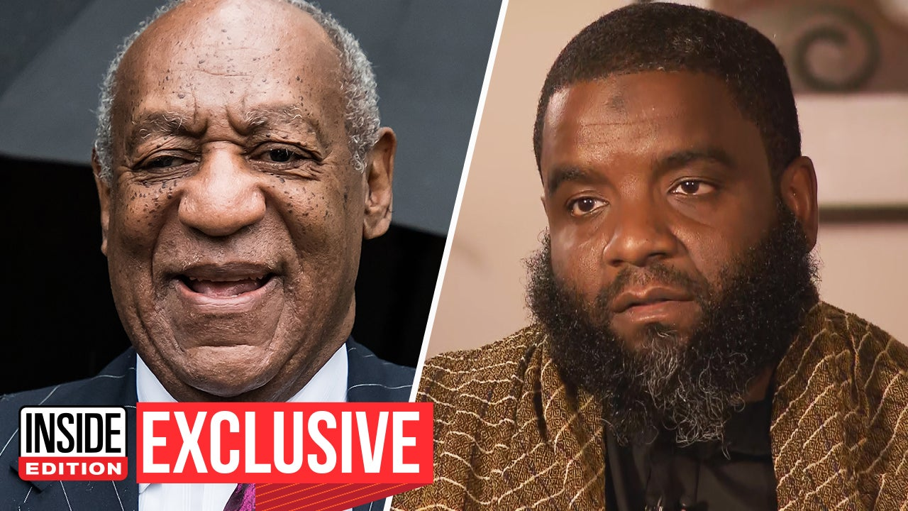 Disgraced Funnyman Bill Cosby Cracks Jokes For Fellow