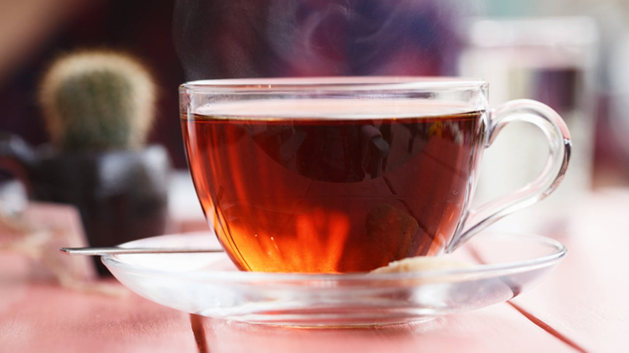 Drinking Too Much Licorice Tea Landed A Man In The Er