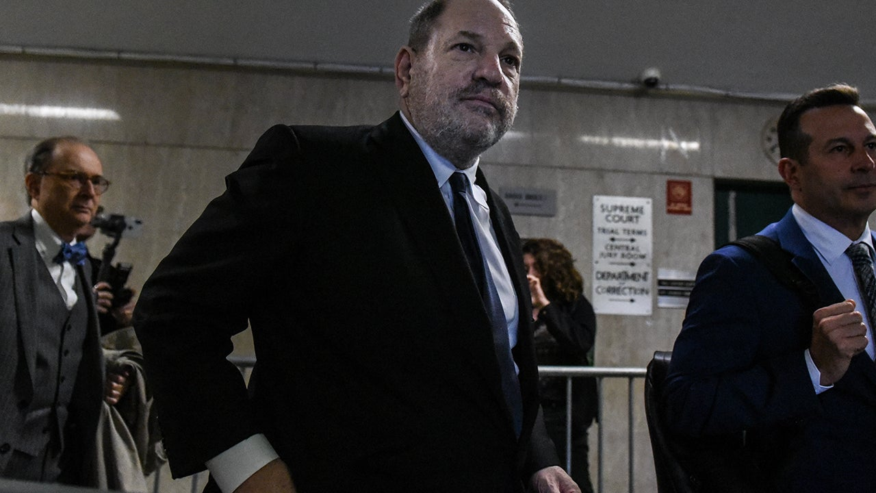 The Never-Before-Heard Secret Recording Between Harvey Weinstein and The New York Times: Exclusive