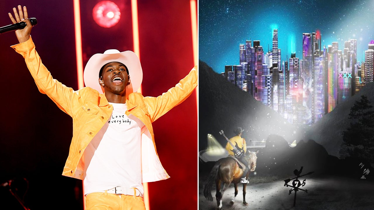 Lil Nas X Might Have Come Out as Gay in a Series of Cryptic