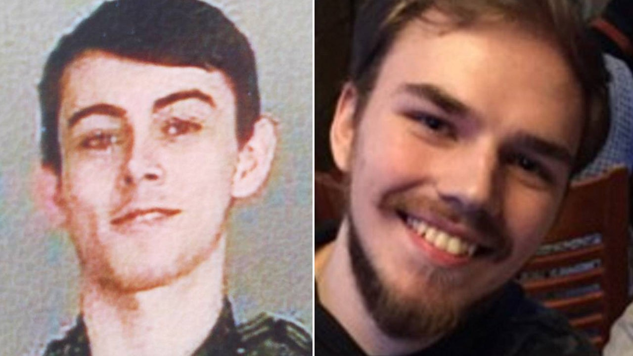 Bodies of Canada Highway Murder Suspects Kam McLeod and Bryer