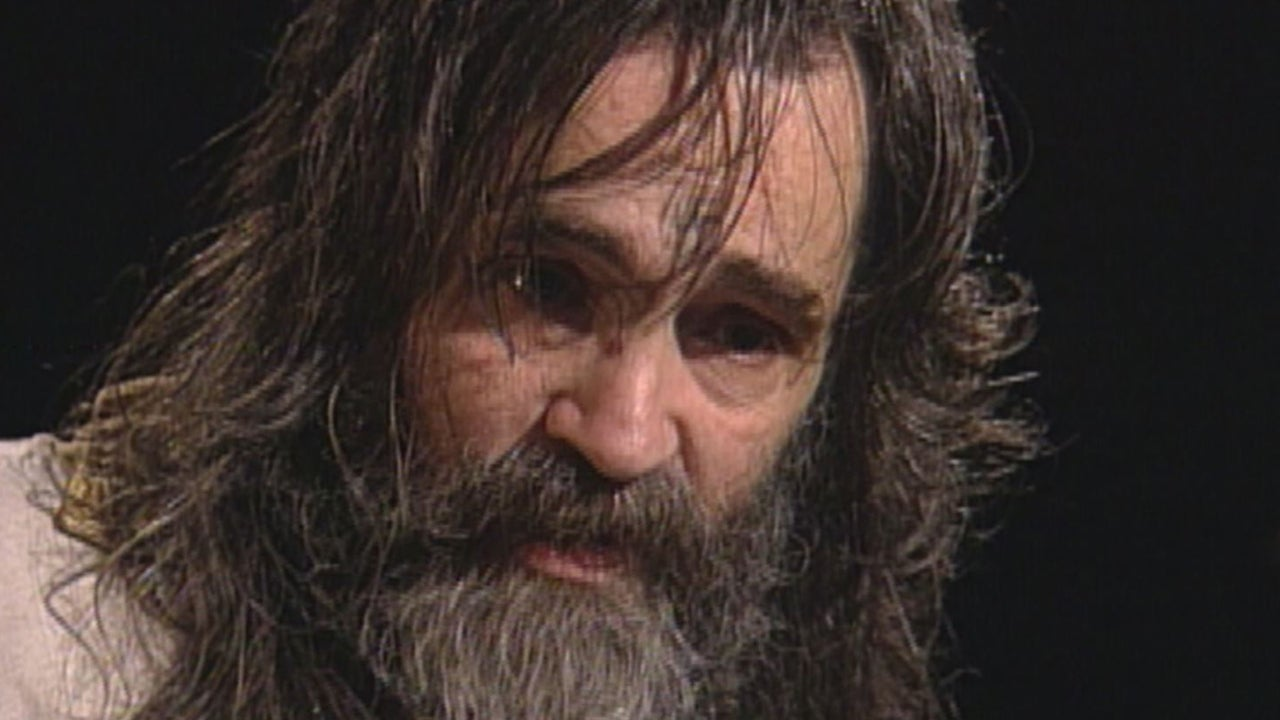 Why Charles Manson Took Cult Secrets to the Grave: 'He Didn