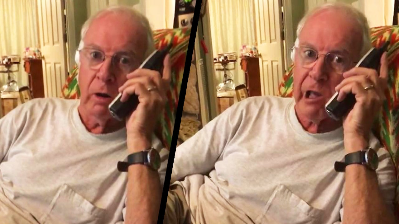 Alabama Grandfather Uses Donald Duck Voice to Scare Away Telemarketer