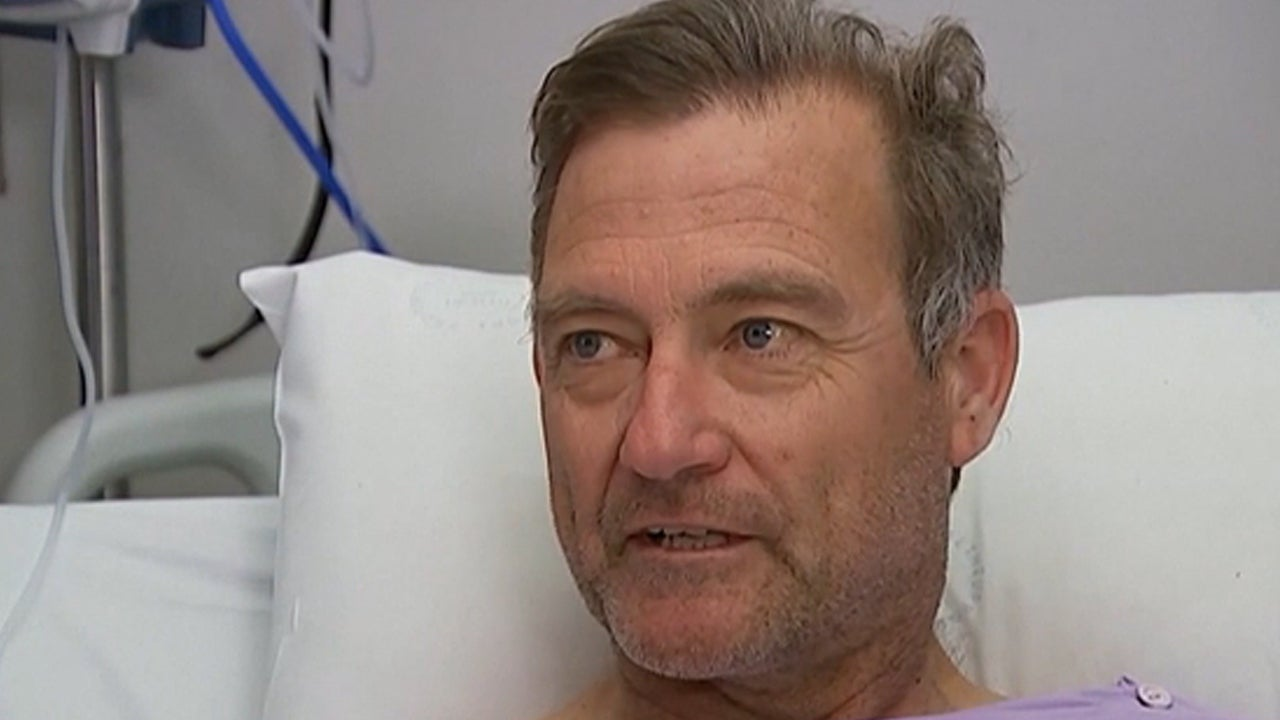 Australian Hiker Carries Broken Leg for 2 Days Before He's Finally Rescued