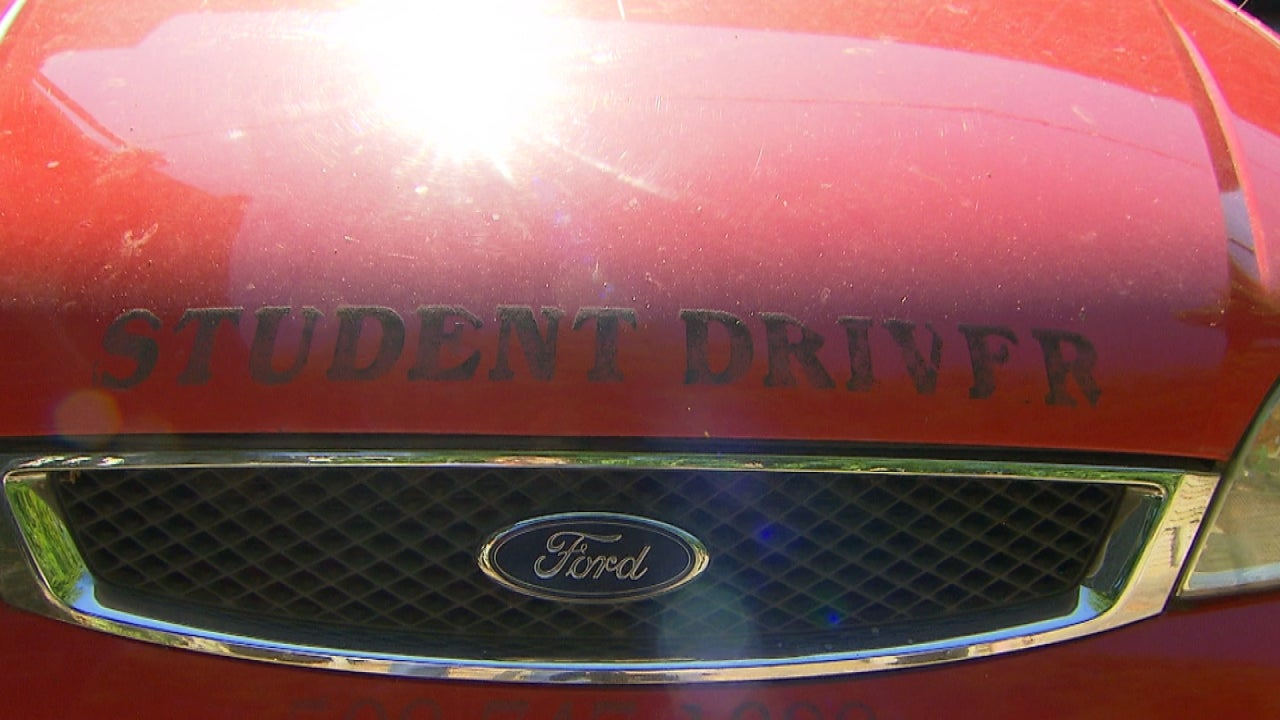 Are Some Driver's Ed Instructors Sexually Assaulting Their Young Students?
