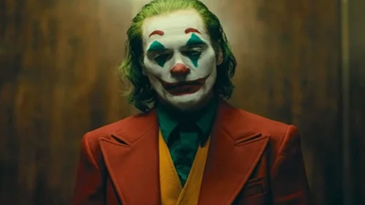Will Convicted Pedophile Gary Glitter Make Money From a Song in 'Joker'?