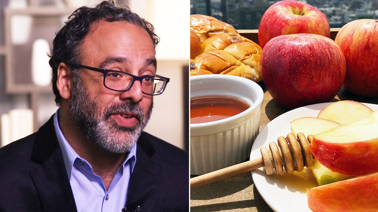 What Is Rosh Hashanah? Rabbi Looks Back on His Favorite Holiday Traditions