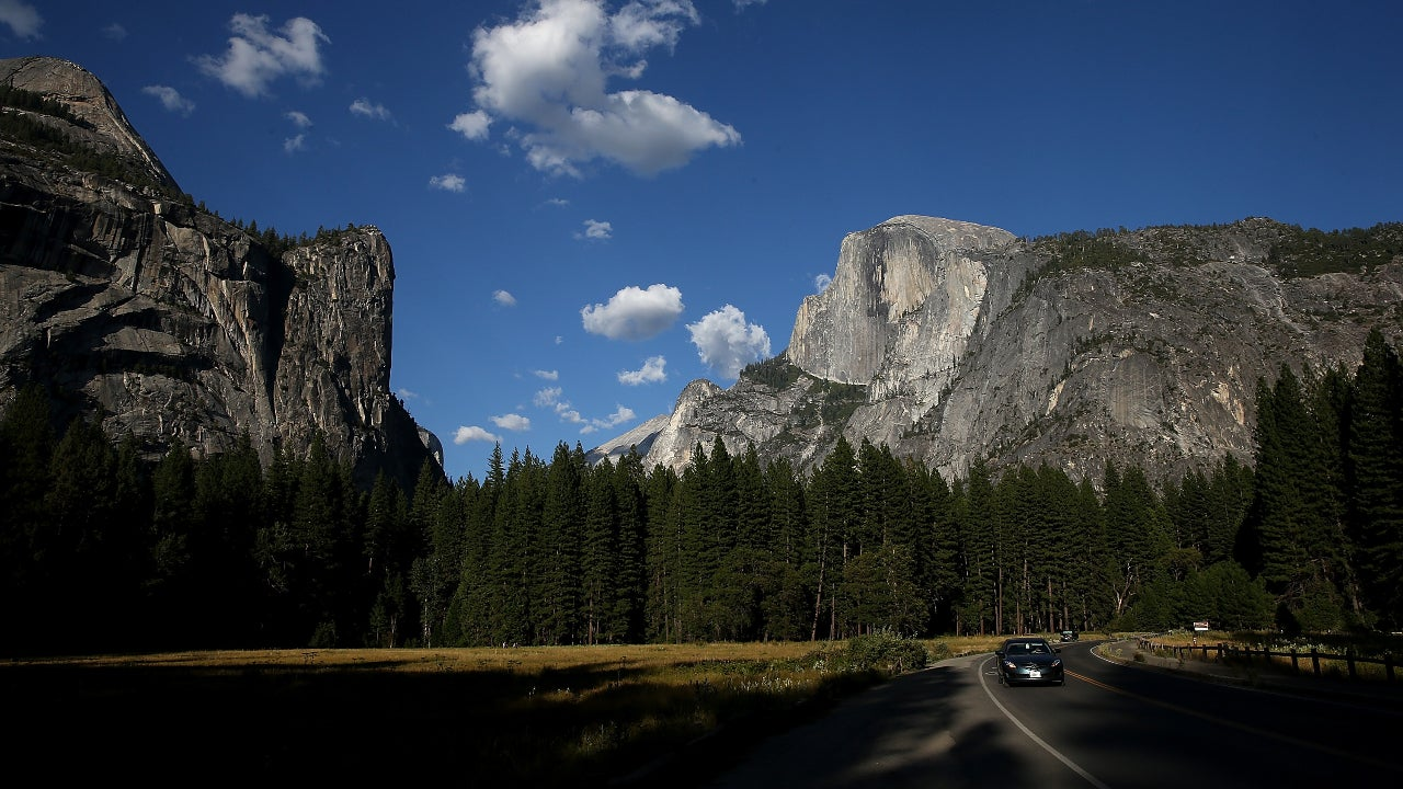 Woman Dies After Falling 500 Feet Hiking Dangerous Dome at Yosemite