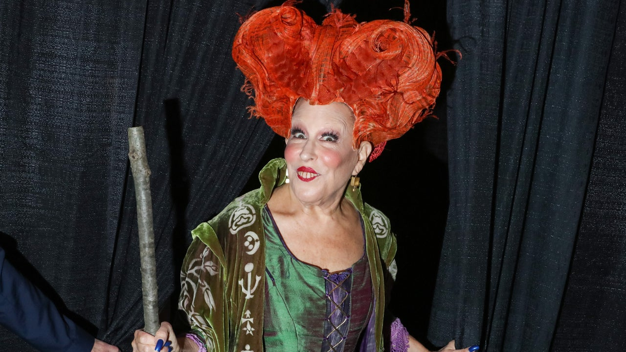 It's Just a Bunch of 'Hocus Pocus': Where the Women Behind the Witchy Sanderson Sisters Are Now