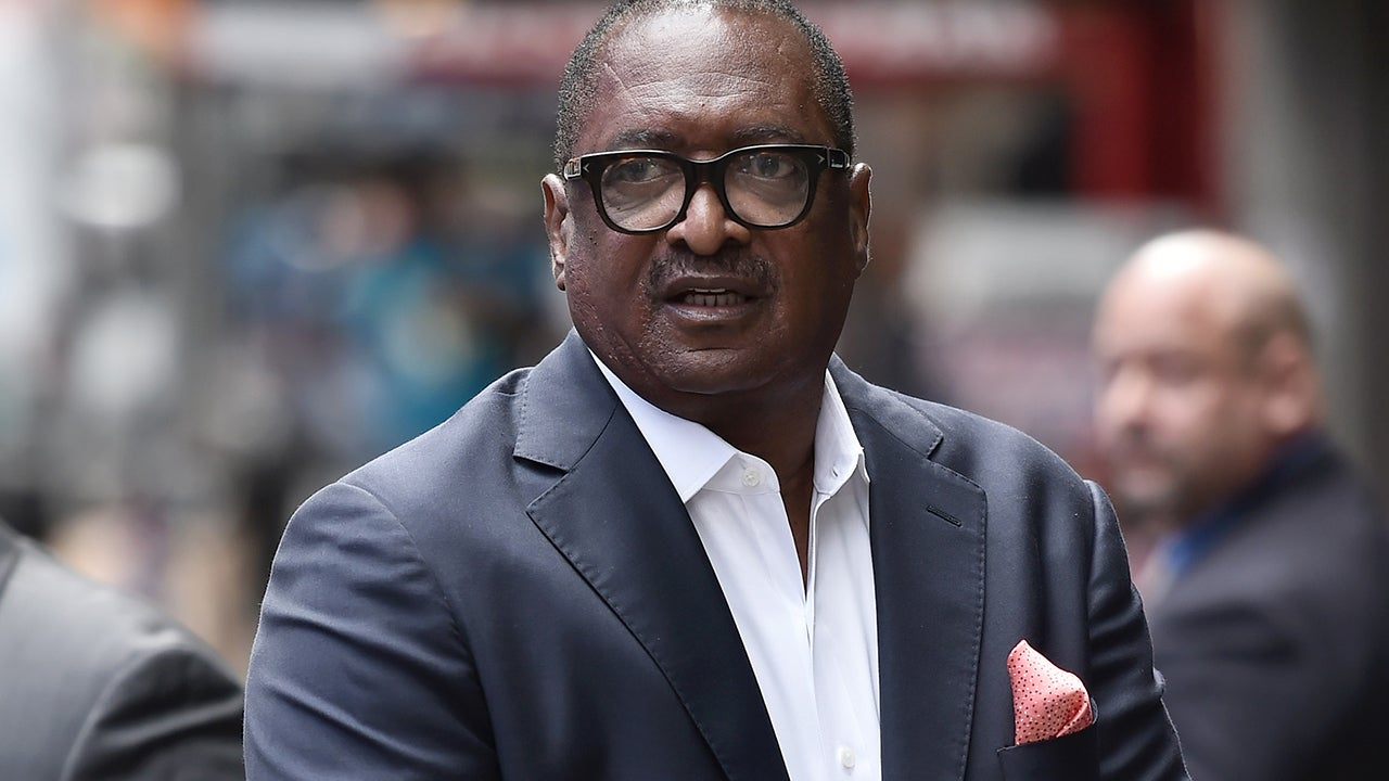 Today on Inside Edition: Matthew Knowles Reveals He Has Breast Cancer