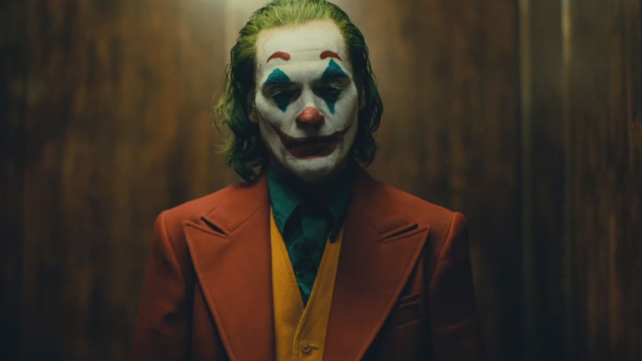 Could 'Joker' Controversy Hurt Film's Opening?