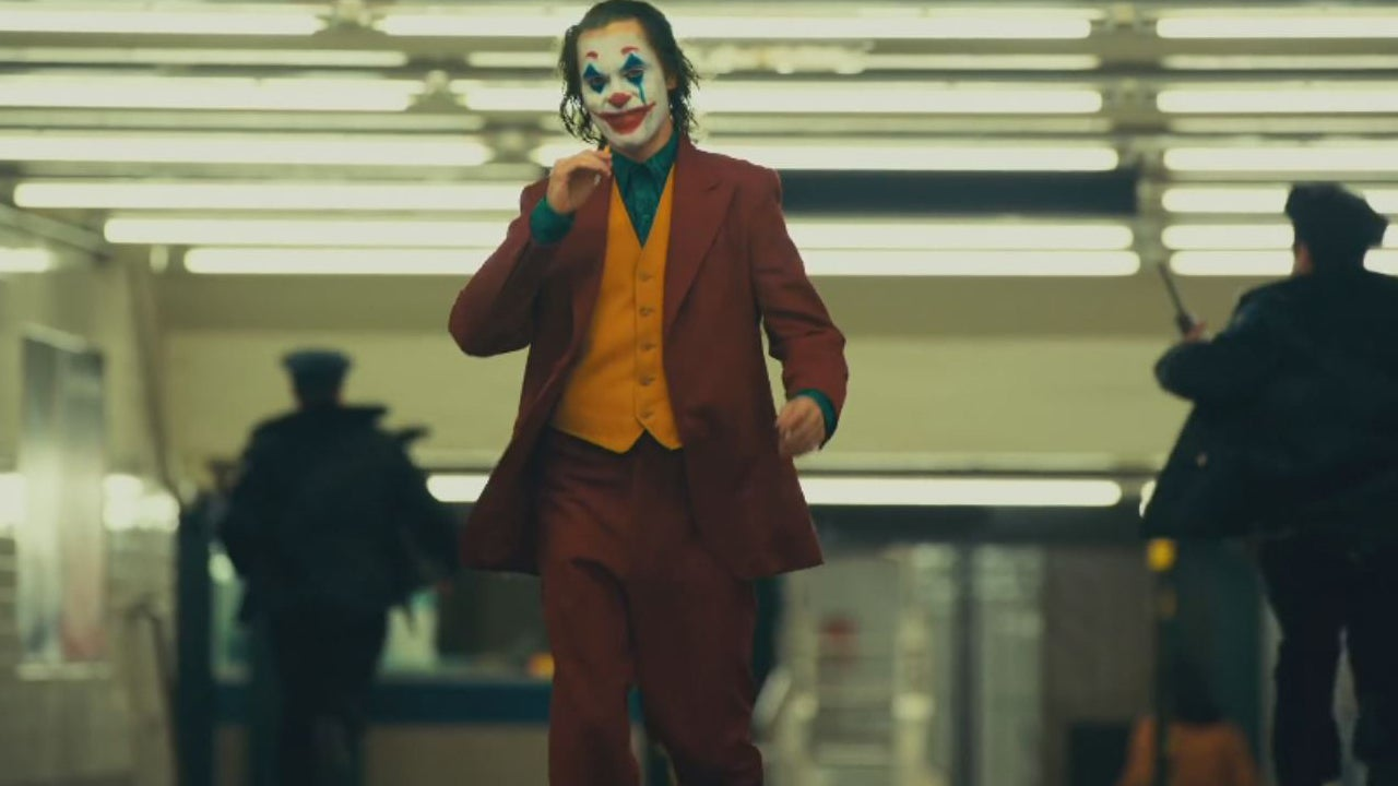 The Real Disorder Behind the Joker's Laugh