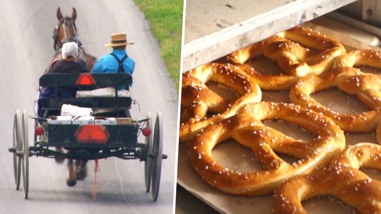 How Growing Up Amish in Pennsylvania Helped Auntie Anne Start Her Pretzel Empire