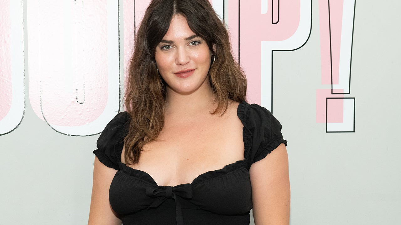Victoria's Secret Hires 1st Plus-Size Model as Part of New Campaign With Bluebella