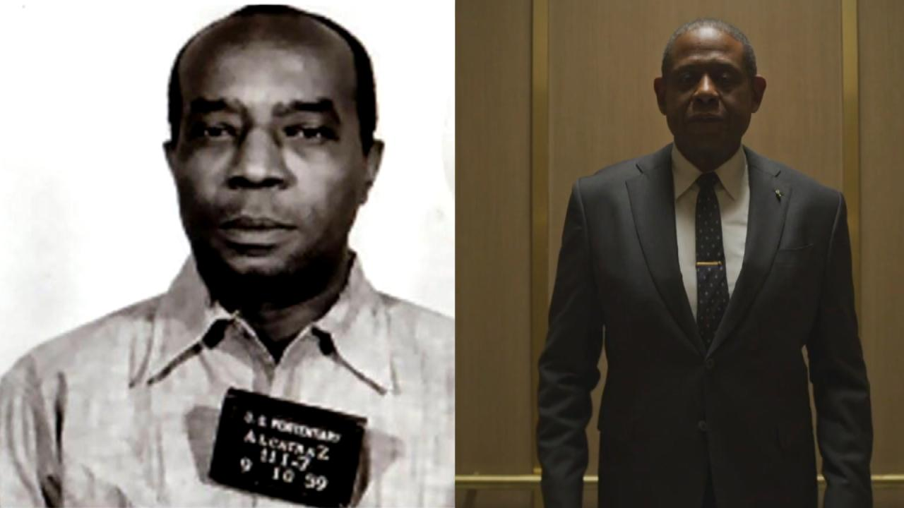 The True Story Behind the 'Godfather of Harlem' Bumpy Johnson