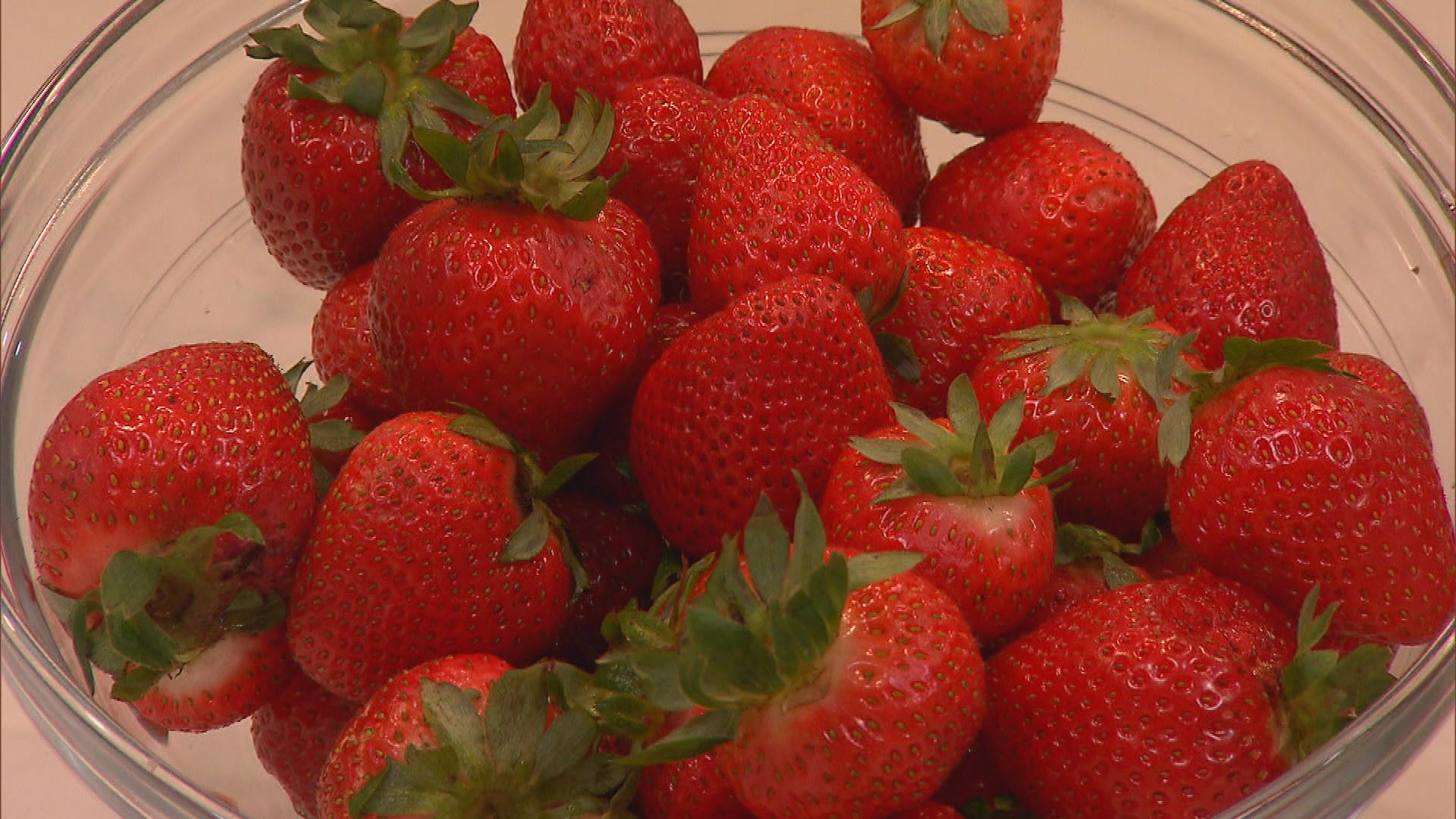 Broccoli, Kale and Strawberries Can Help Ward Off Colds and Flu