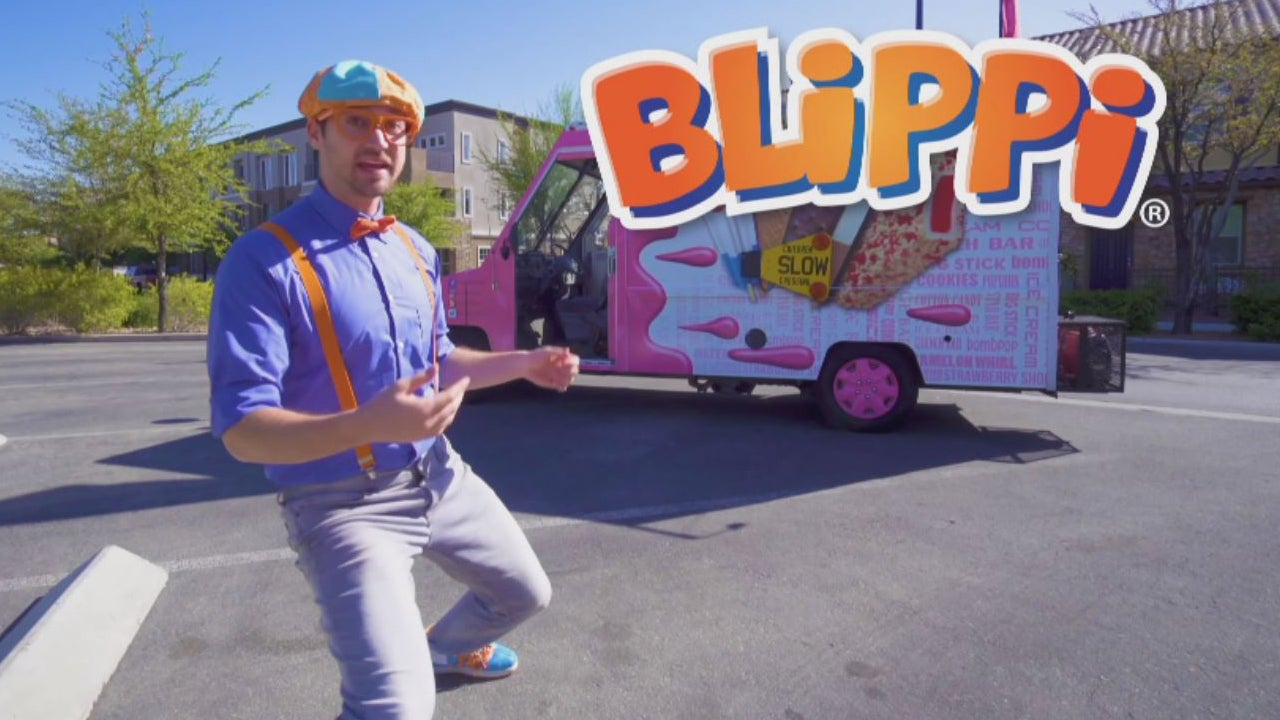 Why These Parents Are Demanding Refunds on Their Blippi Tickets