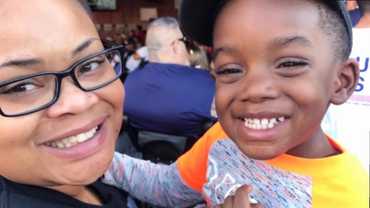 Atatiana Jefferson's 8-Year-Old Nephew Witnessed Her Shooting