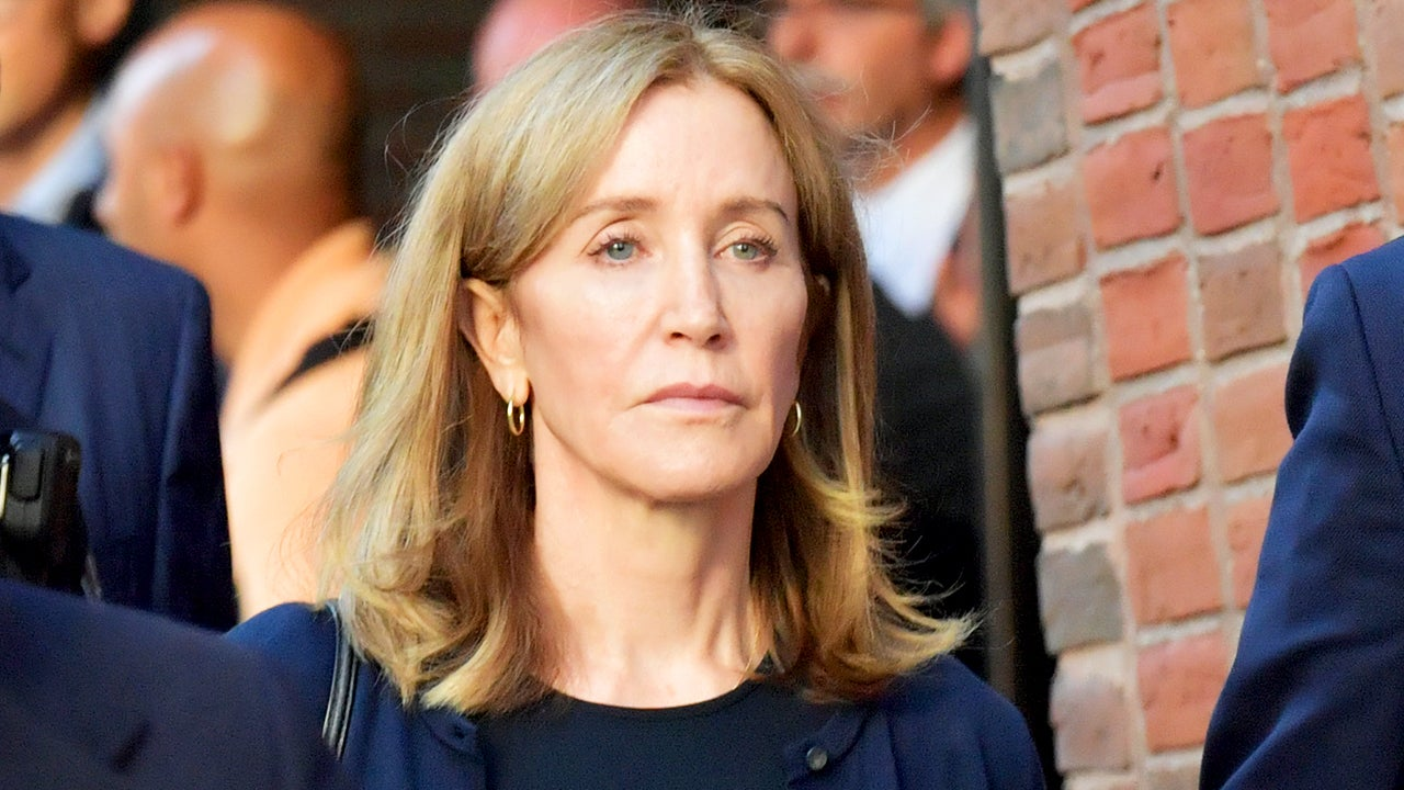 What Felicity Huffman Will Eat at California Prison