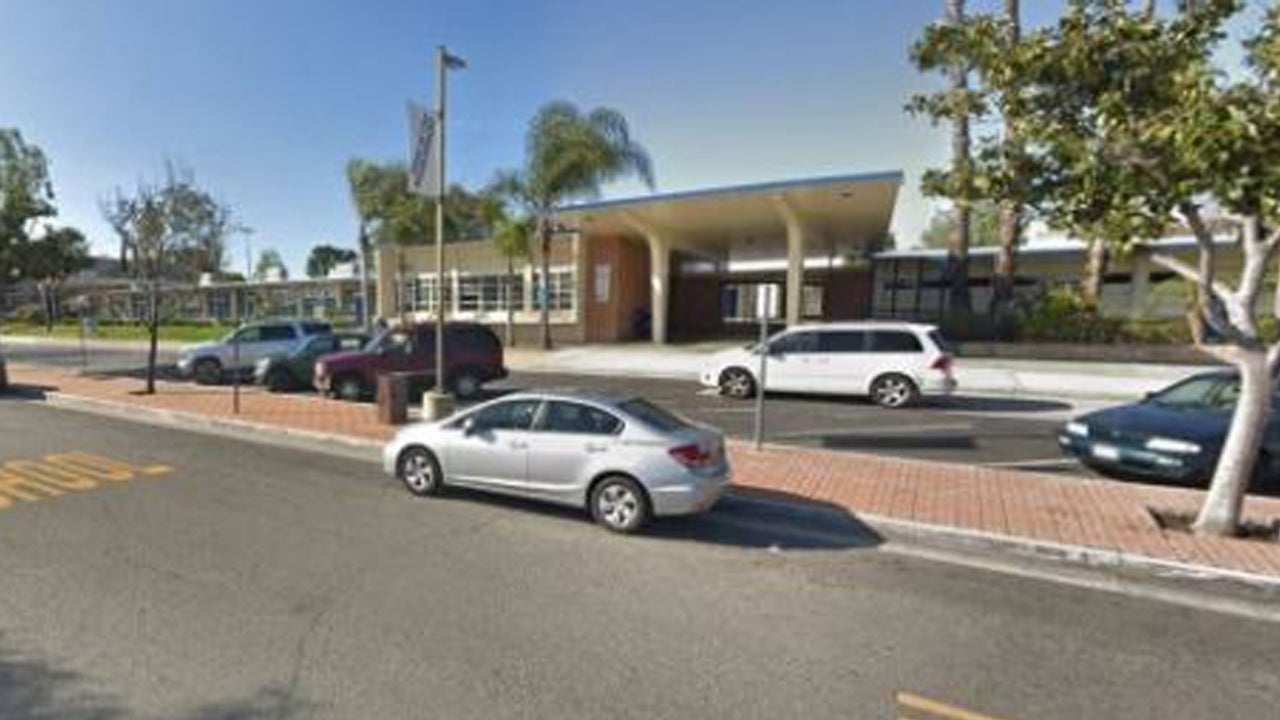California High School Student Tackled by Classmates After He Brandishes Handgun: Police