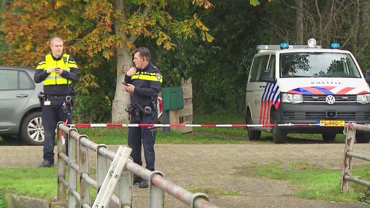Police Find Dutch Family Who Hasn't Been Outside in Nearly 10 Years