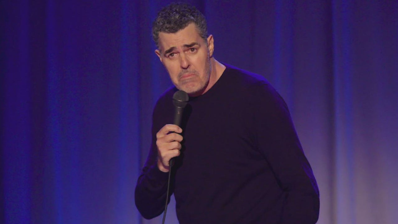 Is Comedy Dead? New Doc Warns of How PC Culture Is Ruining Comedy