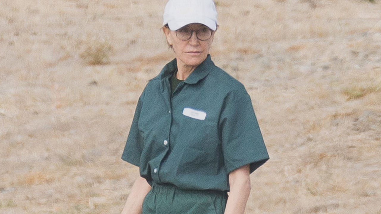 Is Felicity Huffman Getting Special Treatment in Prison?