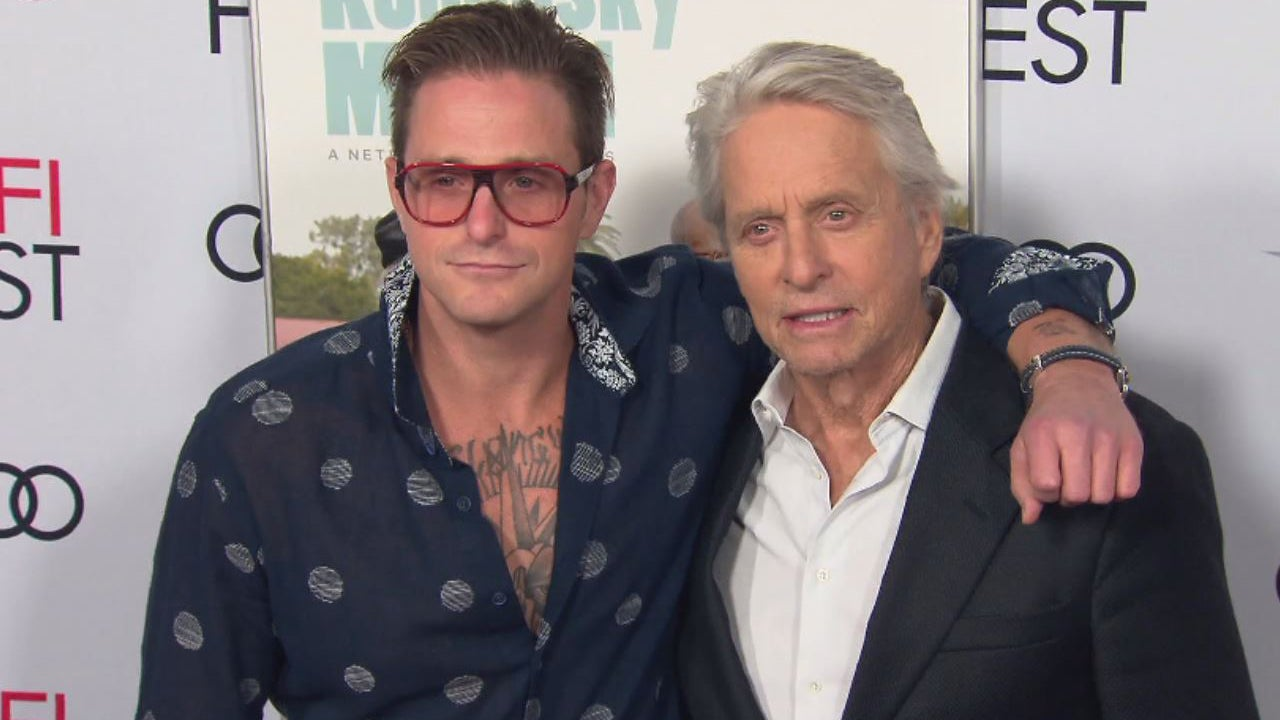 Cameron Douglas: How the Son of a Hollywood Legend Descended Into Drug Addiction