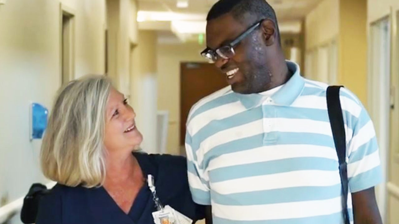 Nurse Adopts Man With Autism so He Can Get His Heart Transplant