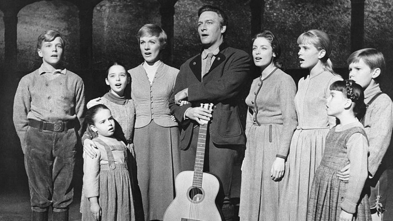 Julie Andrews Reveals 'The Sound of Music' Almost Lost a Child Actor During Filming
