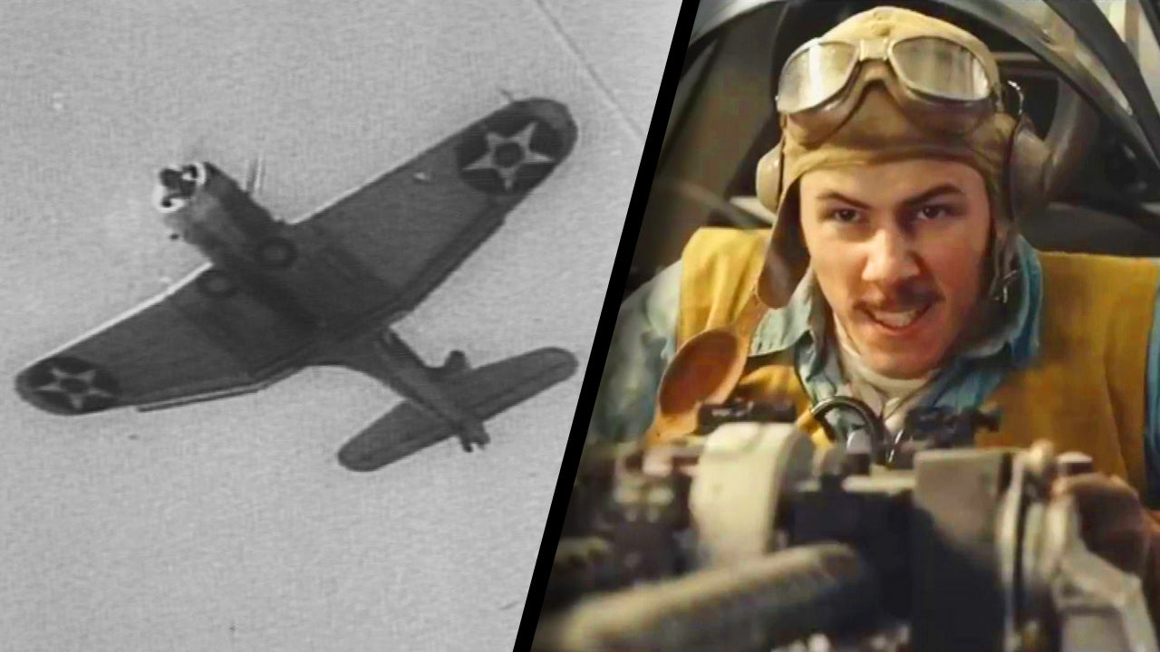 The Battle of Midway Gets a Hollywood Movie Just as Real Life Wreck Is Found