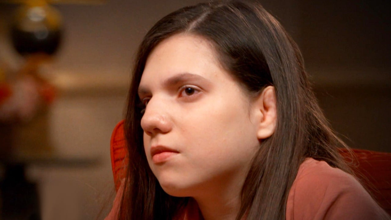 How Does Ukrainian Orphan Feel About Adoptive Parents Saying She's an Adult?