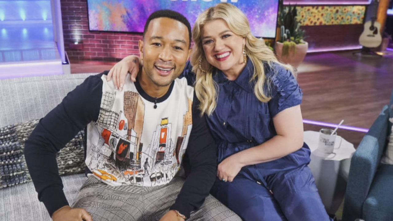 Dean Martin's Daughter Slams John Legend and Kelly Clarkson for 'Baby, It's Cold Outside' Remake