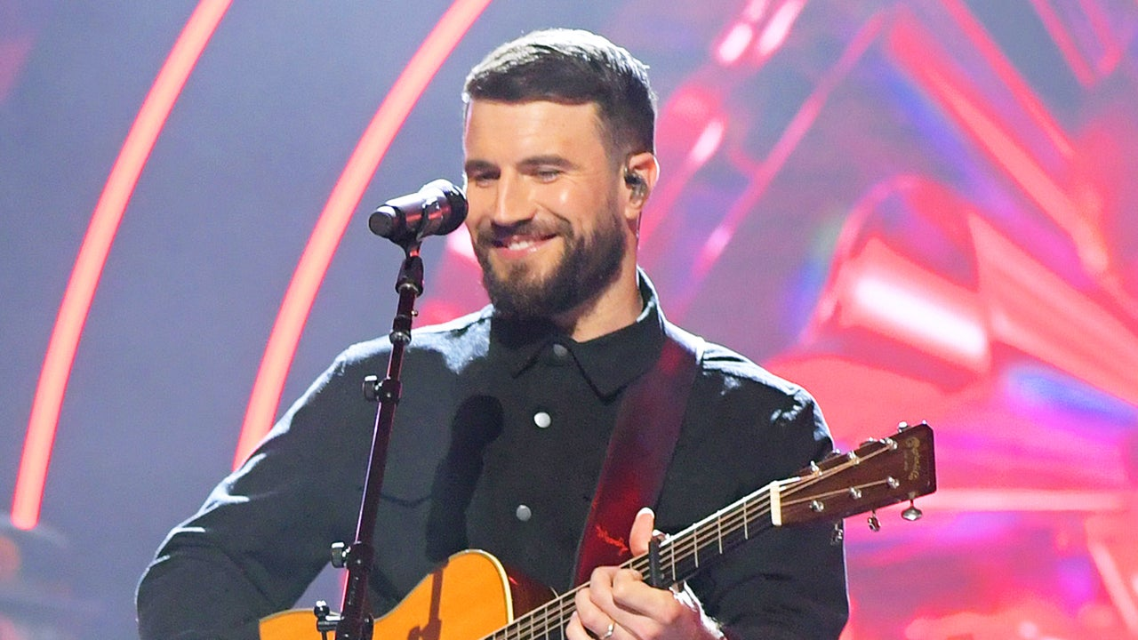 Country Star Sam Hunt Arrested For Allegedly Driving Under The Influence