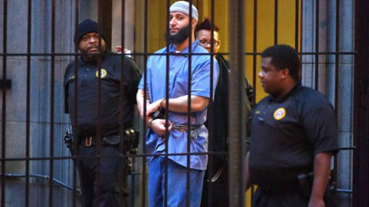 Adnan Syed's Case Is Rejected by Supreme Court — What Can His Lawyers Do Next?