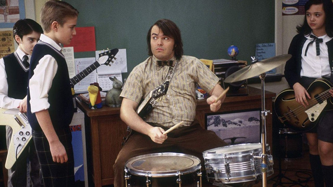 'School of Rock' Cast and Kids: Where Are They Now?