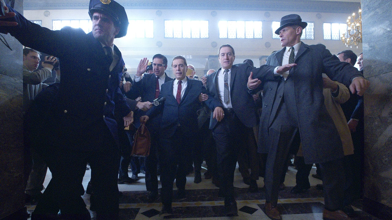 'The Irishman' Leaves People Wondering the Truth Behind the Film, Identity of Jimmy Hoffa Killer