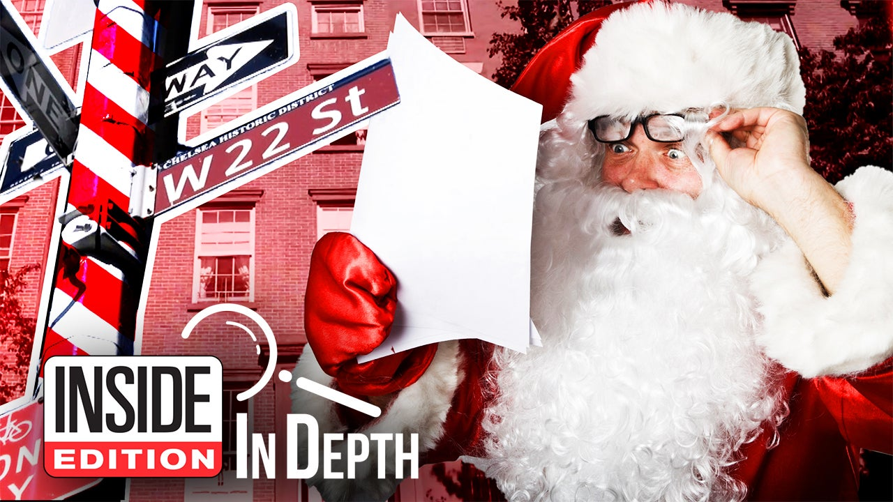 Thousands Respond to Christmas Letters for Santa Sent to New York Apartment